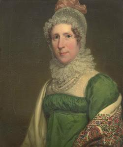 RIJKS: Charles Howard Hodges: painting 1820