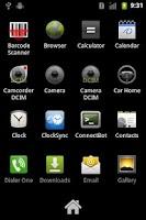 Screenshot of Camera DCIM
