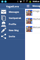 Screenshot of Vagad Leva