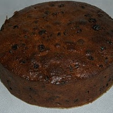 Christmas Cake – Boozy Fruit Part 2