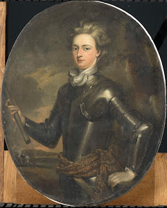 RIJKS: Hendrik Carré (I): painting 1697