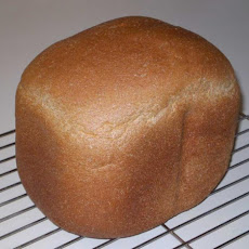 Low Sodium Salt Whole Wheat Bread