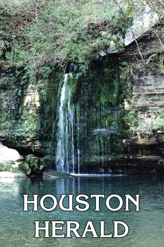 Houston Mo. Herald