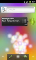 Screenshot of Swirl (free)