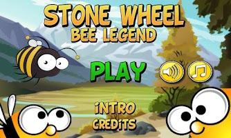 Screenshot of Stone Wheel