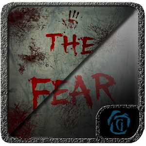 Cover art The Fear