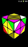 Screenshot of Skewed (Rubiks Cube Variant)