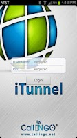 Screenshot of iTunnel: Cheap calls Worldwide
