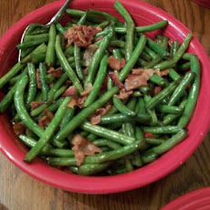 Rachael Ray Thanksgiving Green Beans