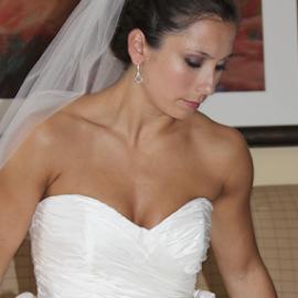 by Mary Motsay - Wedding Bride (  )