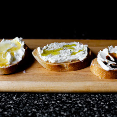 Rich Homemade Ricotta