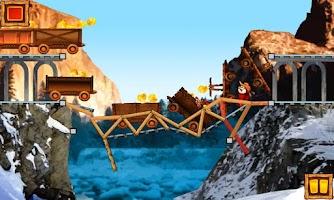 Screenshot of Gold Rush!