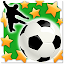 Game New Star Soccer APK for smart watch