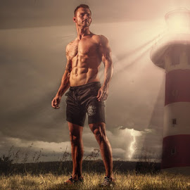 Spotlight by Pieter Pieters - Sports & Fitness Fitness ( fitness, sports )