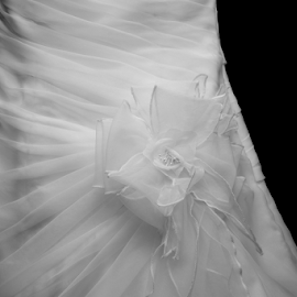 Bride by Lucien Vandenbroucke - Artistic Objects Clothing & Accessories