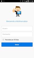 Screenshot of Multimarcabien