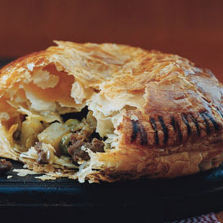 Ground Beef Curry Pie Recipes