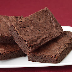 Aaron Sanchez's Mexican Brownies