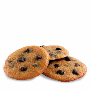 Soft and Chewy Chocolate Chip Cookies with Truvía® Brown Sugar Blend