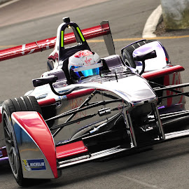Virgin Formula E by Mike Hatfield - Sports & Fitness Motorsports