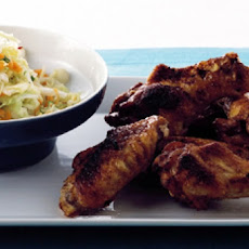 Five Spice Chicken Wings