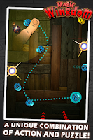 Screenshot of Magic Wingdom
