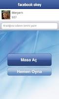 Screenshot of Okey