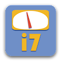i7 Weight Tracker icon