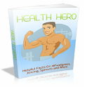 Health Hero icon