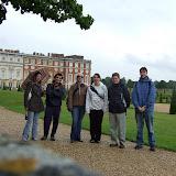 Hampton Court 2007