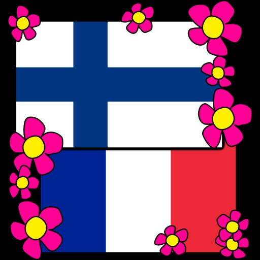 Finnish-French Dictionary LOGO-APP點子