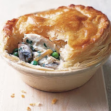 Turkey & Tarragon Pot Pies