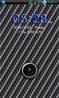 Screenshot of Go Locker Carbon Fiber