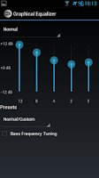 Screenshot of Boeffla Sound Control