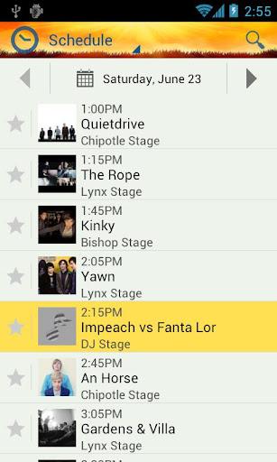 River's Edge Music Festival