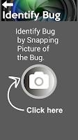 Screenshot of PestPro The Bug Identifier