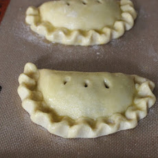 Buttercrust Pastry Dough – Good Friday or Anytime