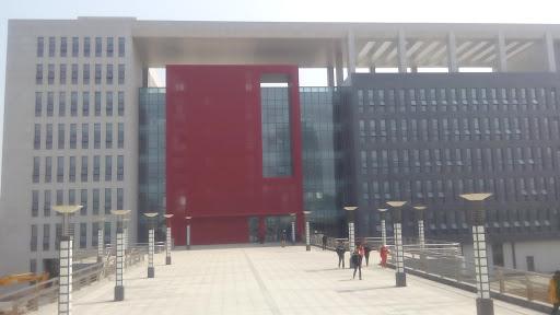 南京航空航天大学东区图书馆
