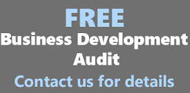 Free Business Development Audit in London from Gary Hitching Associates