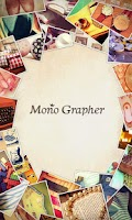 Screenshot of Mono Grapher