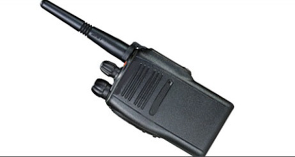 POLICE RADIO (REAL AUDIO)- screenshot thumbnail