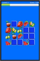 Screenshot of Fruit Matcher