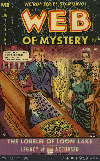 Web of Mystery 2