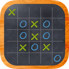 Tic-tac-toe HD