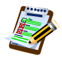 Inspection Checklist icon