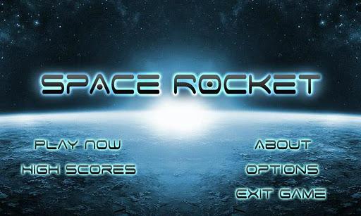 【免費街機App】太空火箭-APP點子