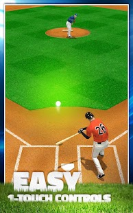 Free Download TAP SPORTS BASEBALL 2015 APK for Samsung
