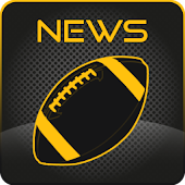 APK App Pittsburgh Football News for BB, BlackBerry