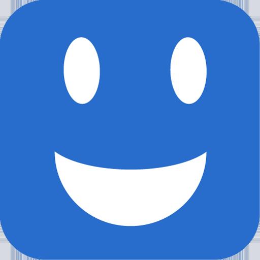 stkr.it 通訊 App LOGO-APP試玩