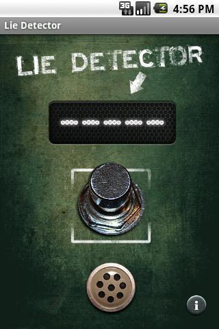 Lie Detector Free